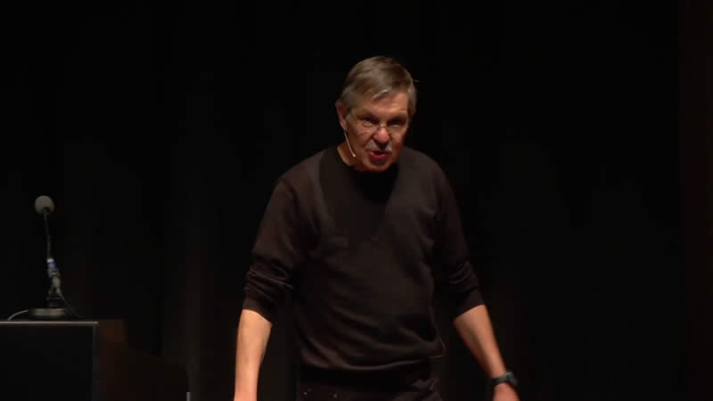 Erich Möchel 1