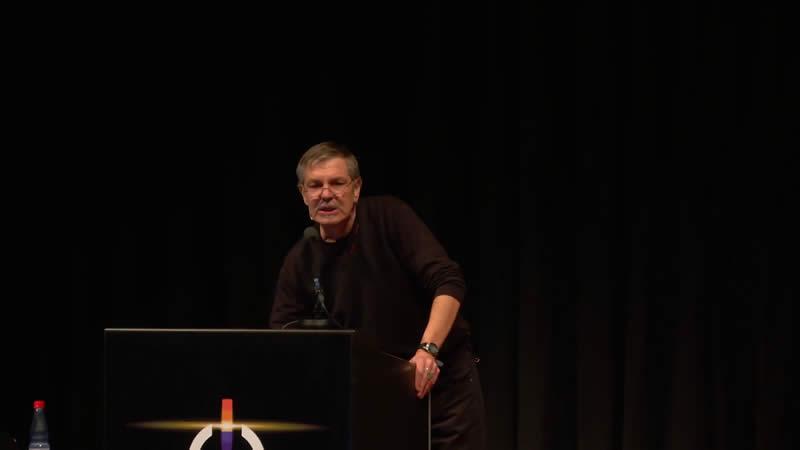 Erich Möchel 2